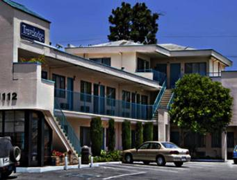 ‪Travelodge Burbank-Glendle‬
