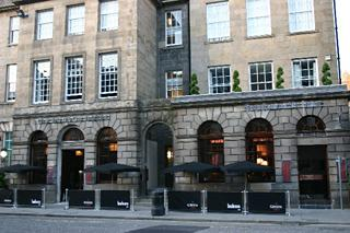 Photo of Hudson Hotel & Bar Edinburgh