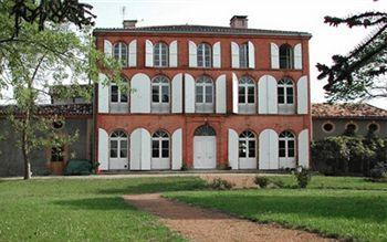 Photo of Au Chateau Saint-Nicolas-de-la-Grave