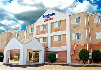 ‪Fairfield Inn Forsyth Decatur‬