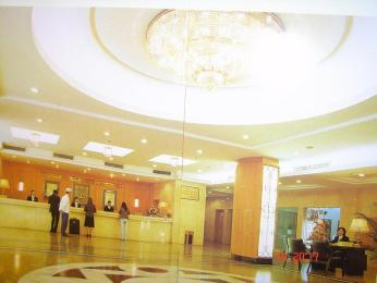 Photo of Jin Ying Hotel Guangzhou