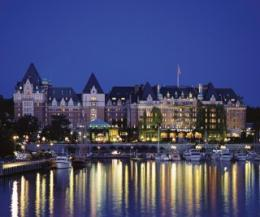 Photo of The Fairmont Empress Victoria