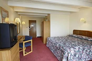 Travelers Inn Fort Wayne