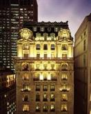 The St. Regis Hotel, New York