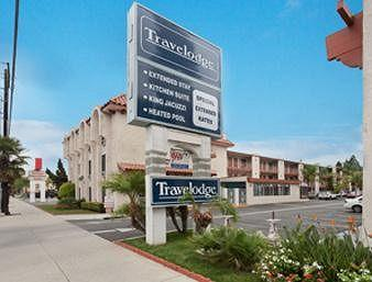‪Travelodge Anaheim / Buena Park‬
