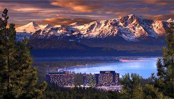 Harrahs Lake Tahoe Resort