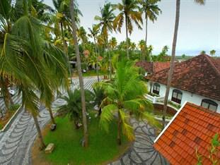 Club Mahindra Cherai Beach