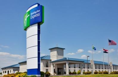 ‪Holiday Inn Express West Plains‬