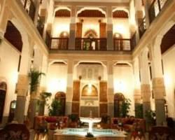 Riad Myra