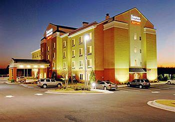 ‪Fairfield Inn & Suites Atlanta McDonough‬