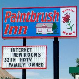 Photo of Paintbrush Inn Thermopolis