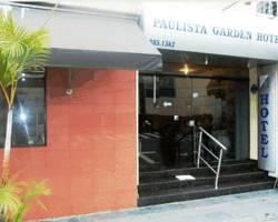 Paulista Garden Hotel