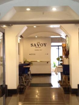 Photo of The Savoy Double Bay Hotel Sydney