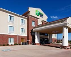Photo of Holiday Inn Express Hotel & Suites Cleburne