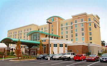 Embassy Suites Atlanta-Kennesaw Town Center