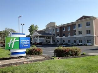 Holiday Inn Express Hotel & Suites Indianapolis North