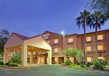 SpringHill Suites Tempe