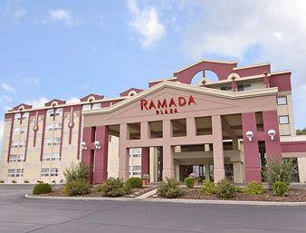 ‪Ramada Plaza Green Bay‬