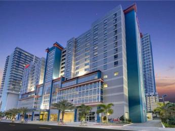 Hampton Inn & Suites Miami/Brickell-Downtown