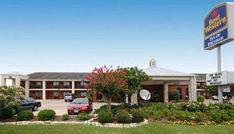 BEST WESTERN PLUS Inn of Brenham