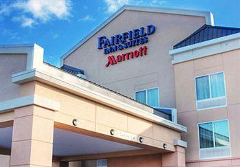 ‪Fairfield Inn and Suites‬