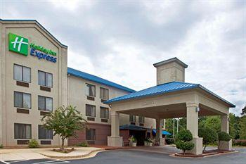 Photo of Holiday Inn Express La Grange LaGrange