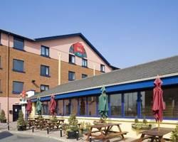 Ibis Dublin