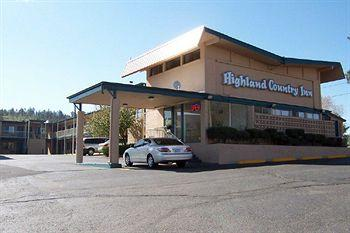 Photo of Highland Country Inn Flagstaff