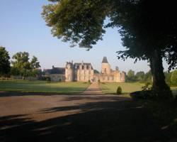 Chateau du Bois-Guy