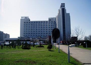 Photo of Best Eastern Hotel Cheremosh Chernivtsi