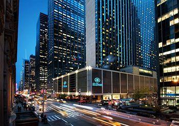 Photo of New York Hilton Midtown New York City