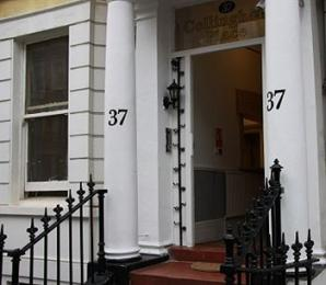 ‪37 Collingham Place London‬