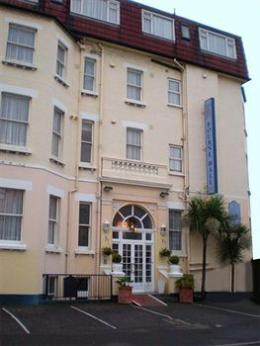Photo of Bourne Hall Hotel Bournemouth
