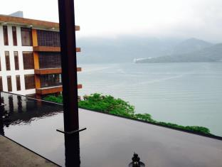 The Lalu Sun Moon Lake
