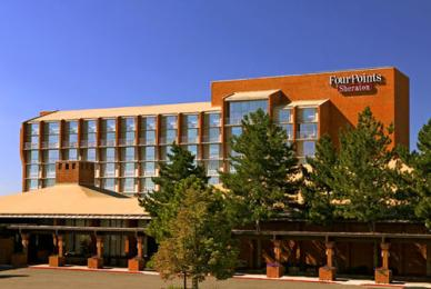 Four Points by Sheraton Denver Southeast