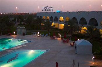 Photo of Tulip Inn Al Sharia Abu Dhabi