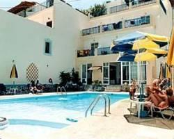 Aparthotel Sofia Mythos Beach