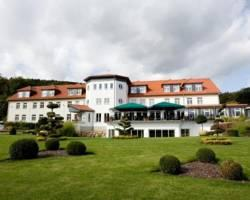 Berghotel Ilsenburg