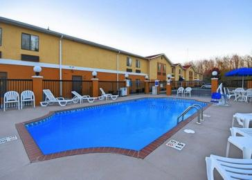 Photo of Comfort Inn Selma