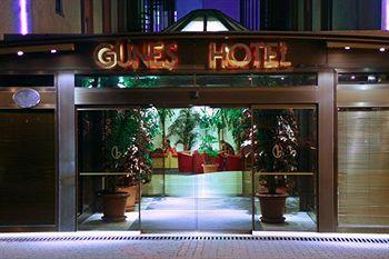 Photo of Gunes Hotel Istanbul