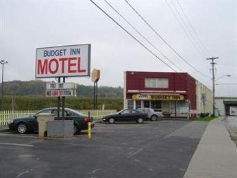Budget Inn Motel