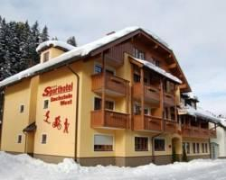 Sporthotel Dachstein West