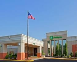 Photo of Holiday Inn Orangeburg - Rockland / Bergen