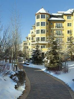 Ritz-Carlton Club, Vail's Image