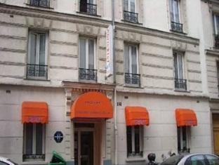 Photo of Abricotel Hotel Paris