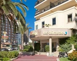 Photo of Hotel Onasol Los Dalmatas Benidorm