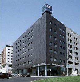 Photo of AC Hotel Algeciras by Marriott