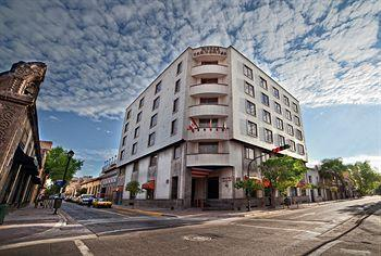 Photo of Hotel Cervantes Guadalajara