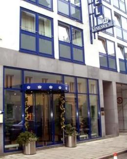 Photo of Hotel Konigswache - a SNR Hotel Munich