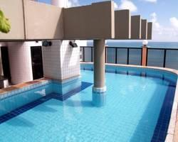 Nobile Suites Brasil Tropical